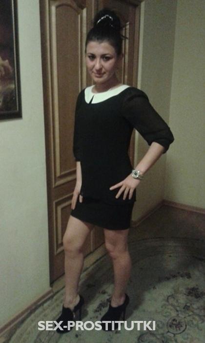 Проститутка Карина 23 года